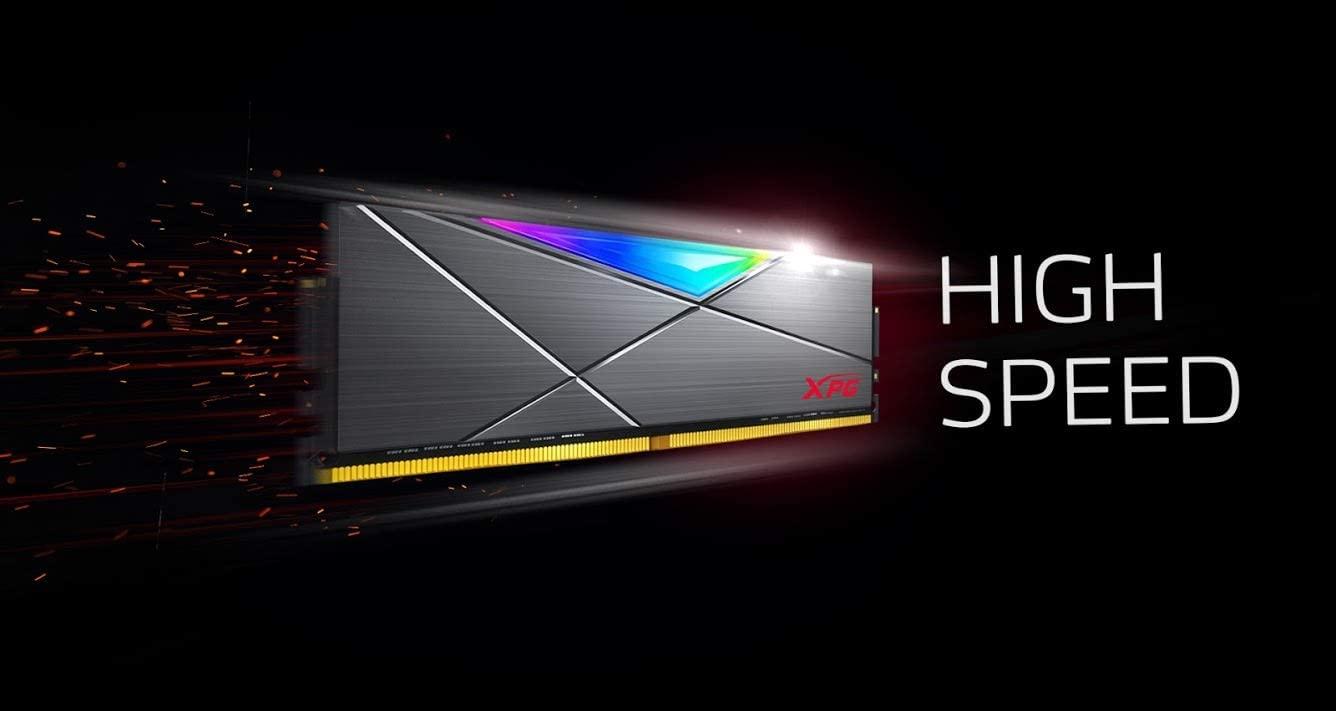 ADATA XPG SPECTRIX D50 32GB (2x16GB) 3600MHz C18-20-20 AX4U360016G18A-DT50 – AUTONET : จำหน่าย อุปกรณ์ คอมพิวเตอร์ ประกอบคอม PC จัดเสปค เล่น เกม